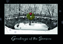 Forest Park Holiday Cards